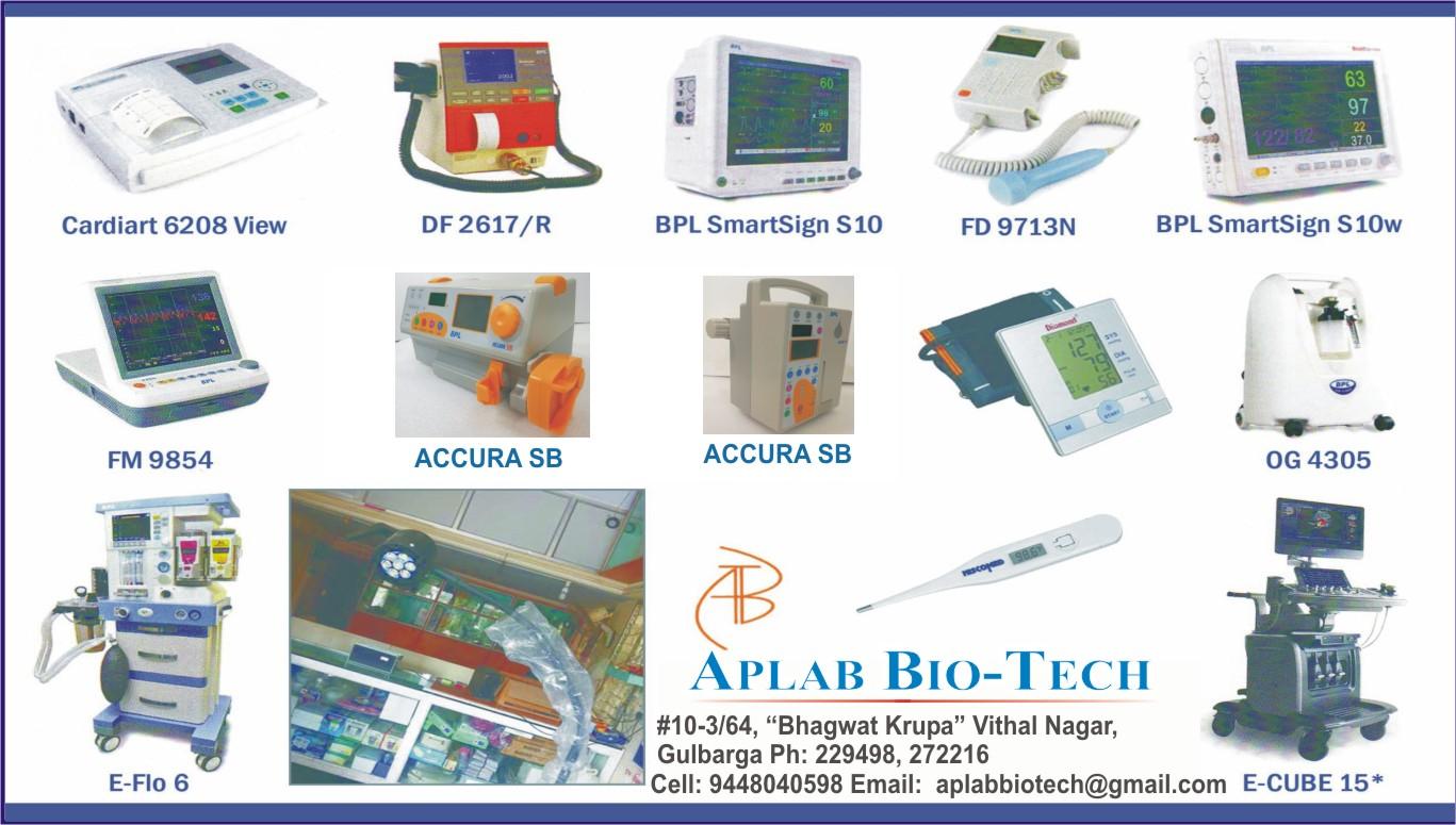 Aplab Bio-Tech