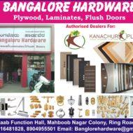 veneer dealers in bangalore