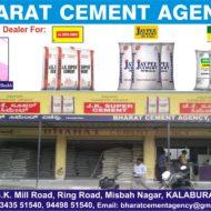 Bharat Cement Agency