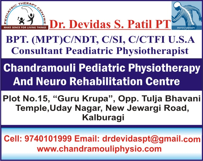 Chandramouli Paediatric Physiotherapy And Neuro Rehabilitation Centre
