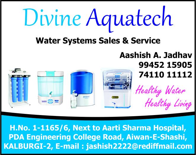 Divine Aquatech
