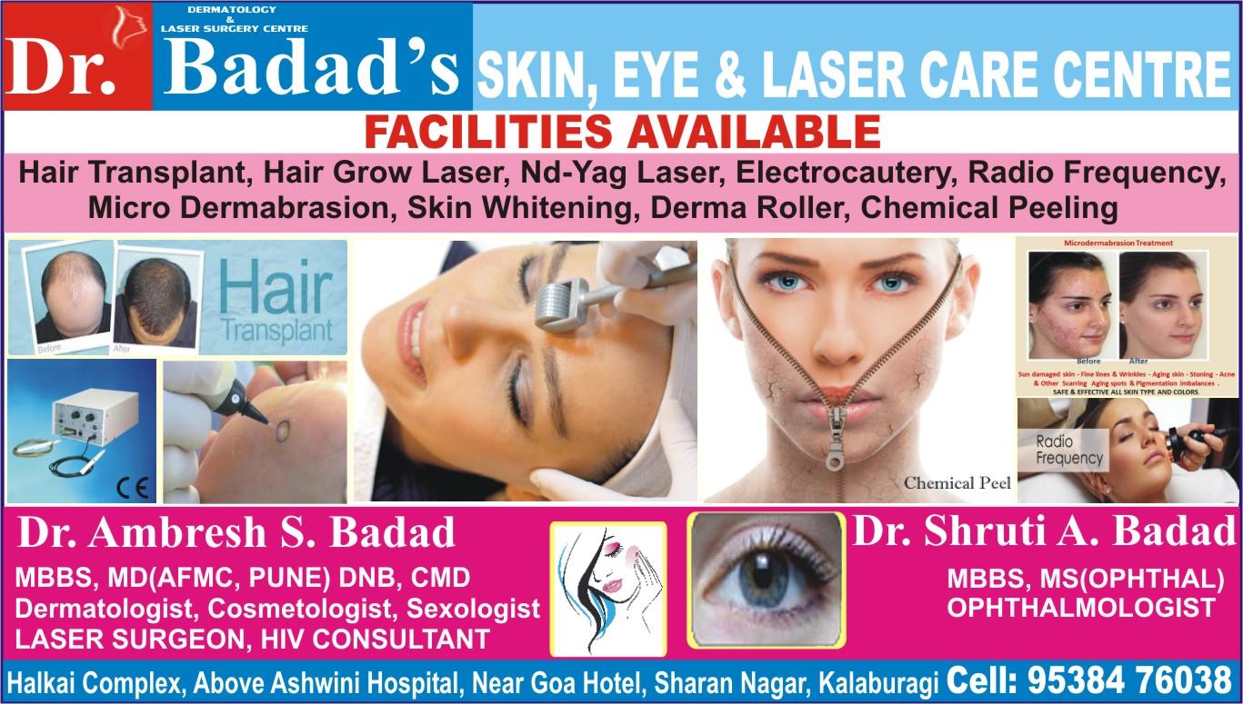 Dr. Badad's