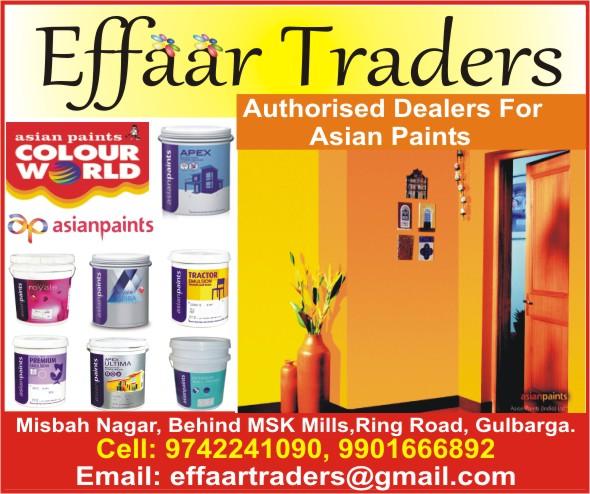 Effaar Traders