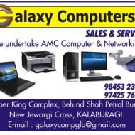 Galaxy Computers