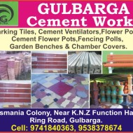 GULBARGA Cement Works