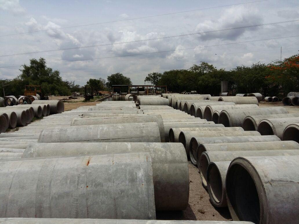 Sri Venkateswara Spun Concrete Pipe Co.,