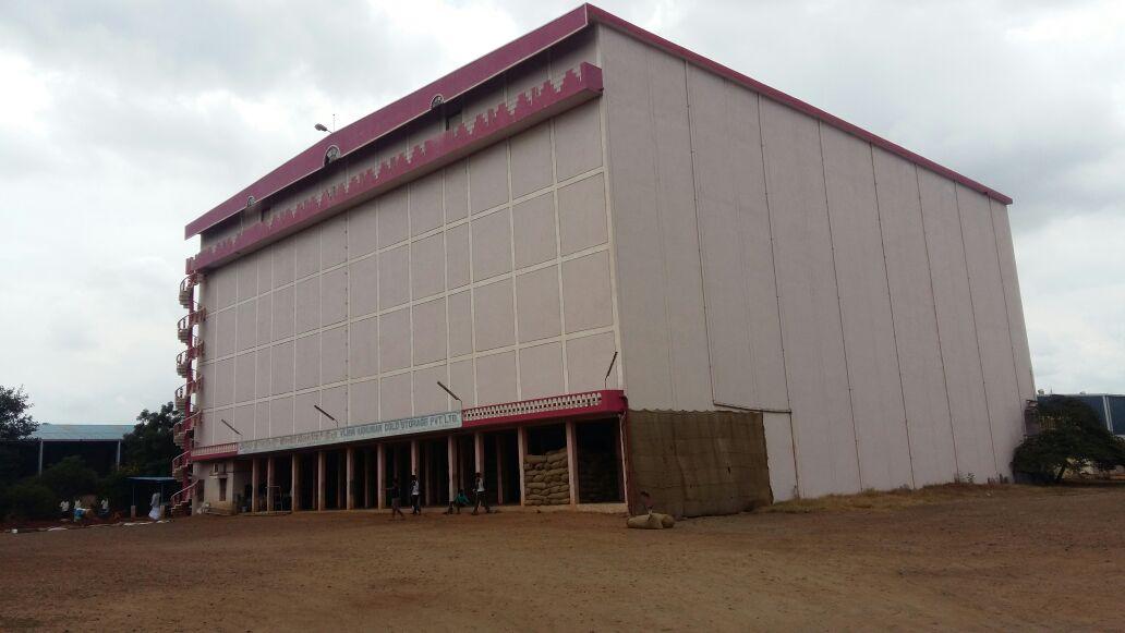 Vijay Hanuman Cold Storage Pvt Ltd