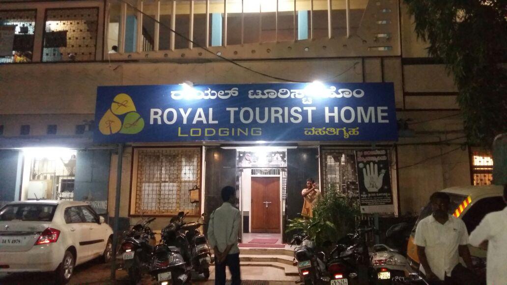 Royal Tourist Home