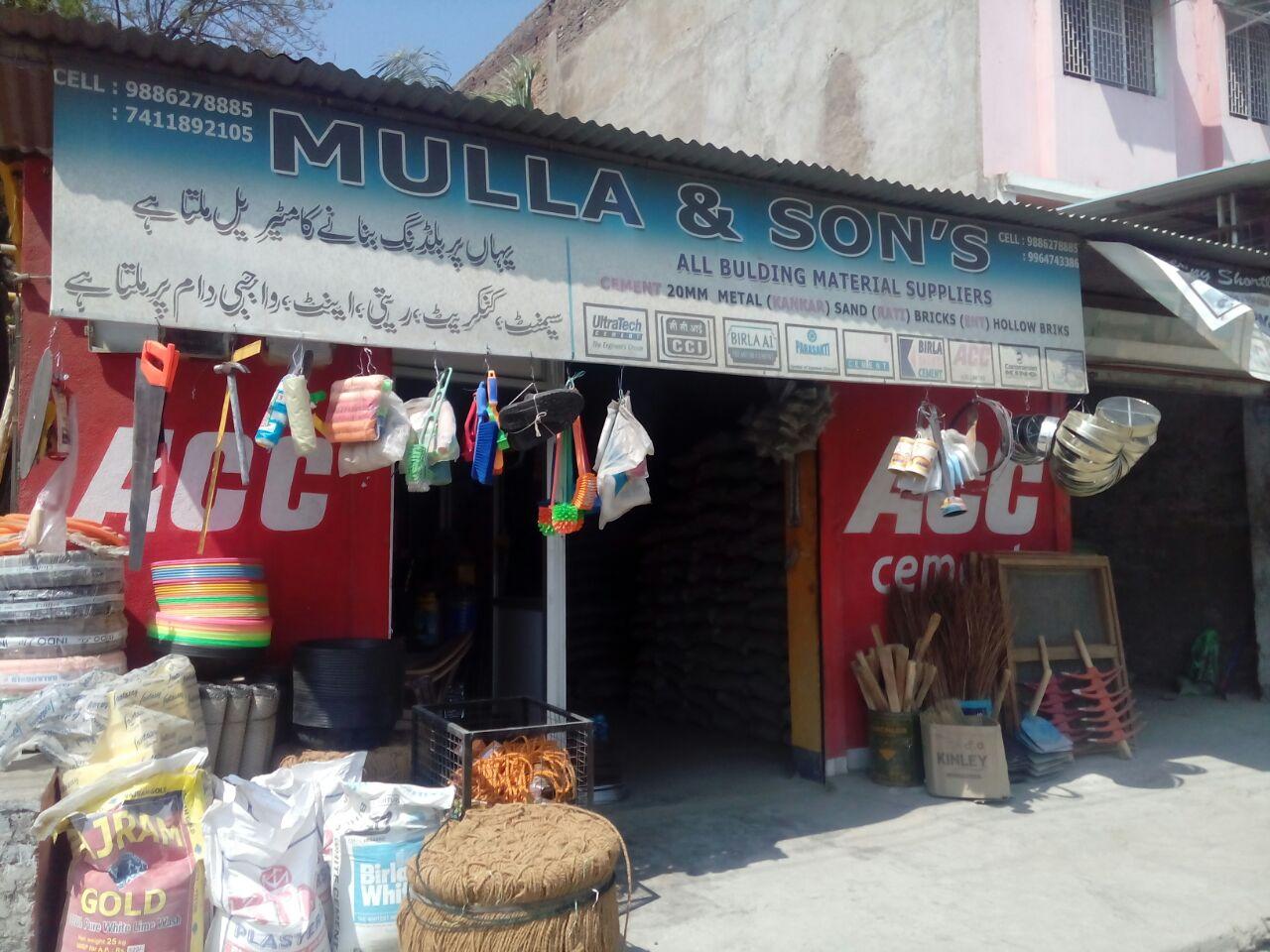 Mulla & Sons
