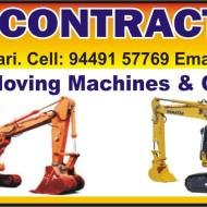 M.C Contractors
