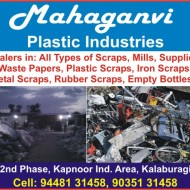 Mahaganvi Plastic Industries