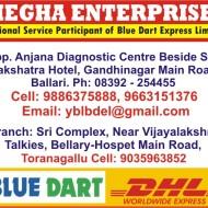 Megha Enterprises
