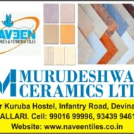 Murudeshwar Ceramics Ltd.