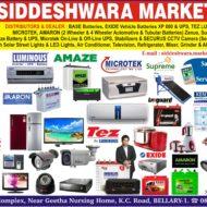 Siddeshwara Marketing