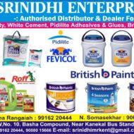 Srinidhi Enterprises