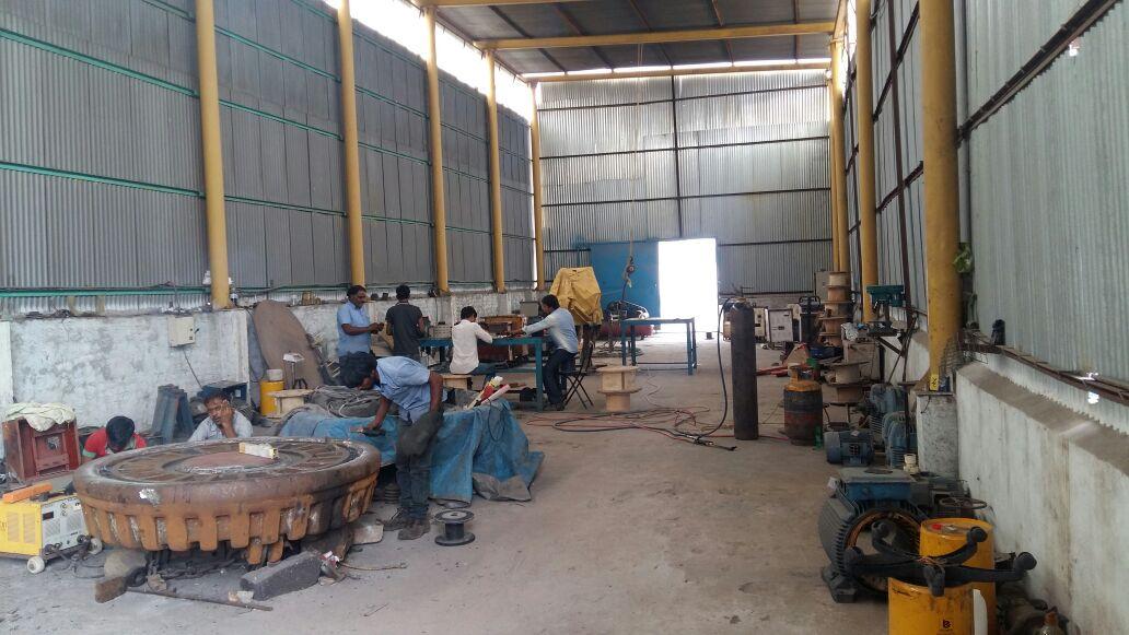 BETHEL Electrical Engineering Works