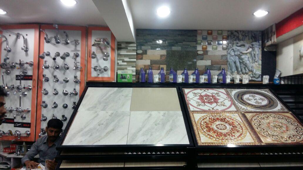 Om Sree Thayamma Enterprises