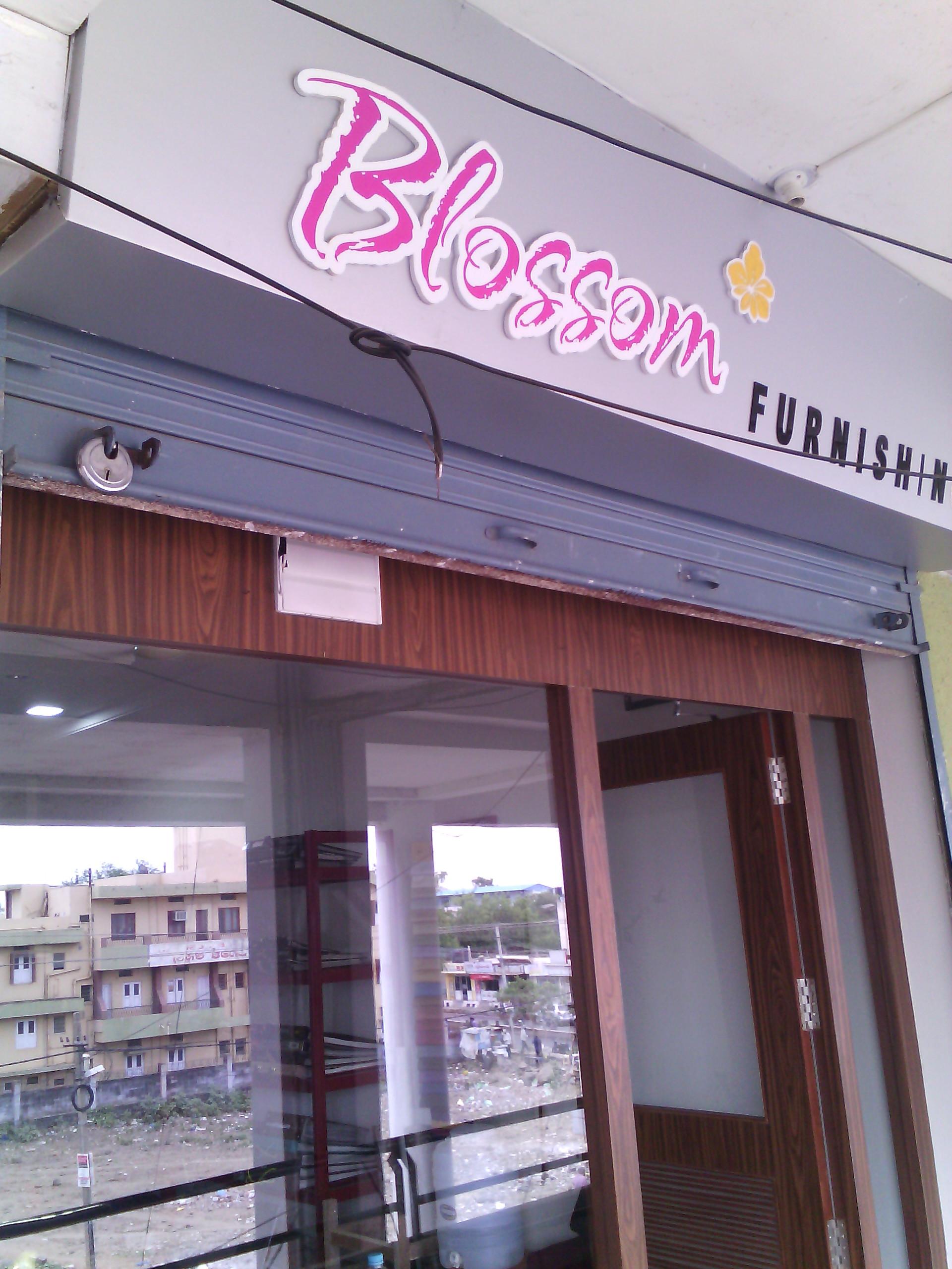 Blossom Furnishing