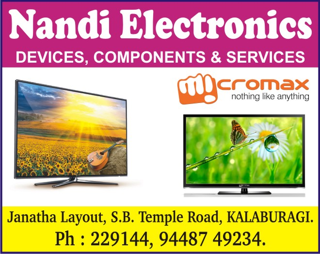 Nandi Electronics