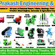 Prakash Engineering & Co.,