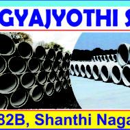 Shri Bhagyajyothi Spun Pipe Industries