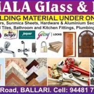 Thirumala Glass & Plywood
