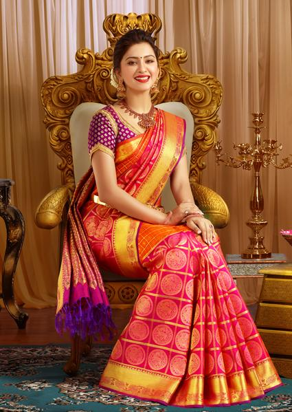 Shri Chellur Silks & Sarees