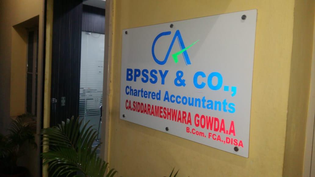 BPSSY & Co.