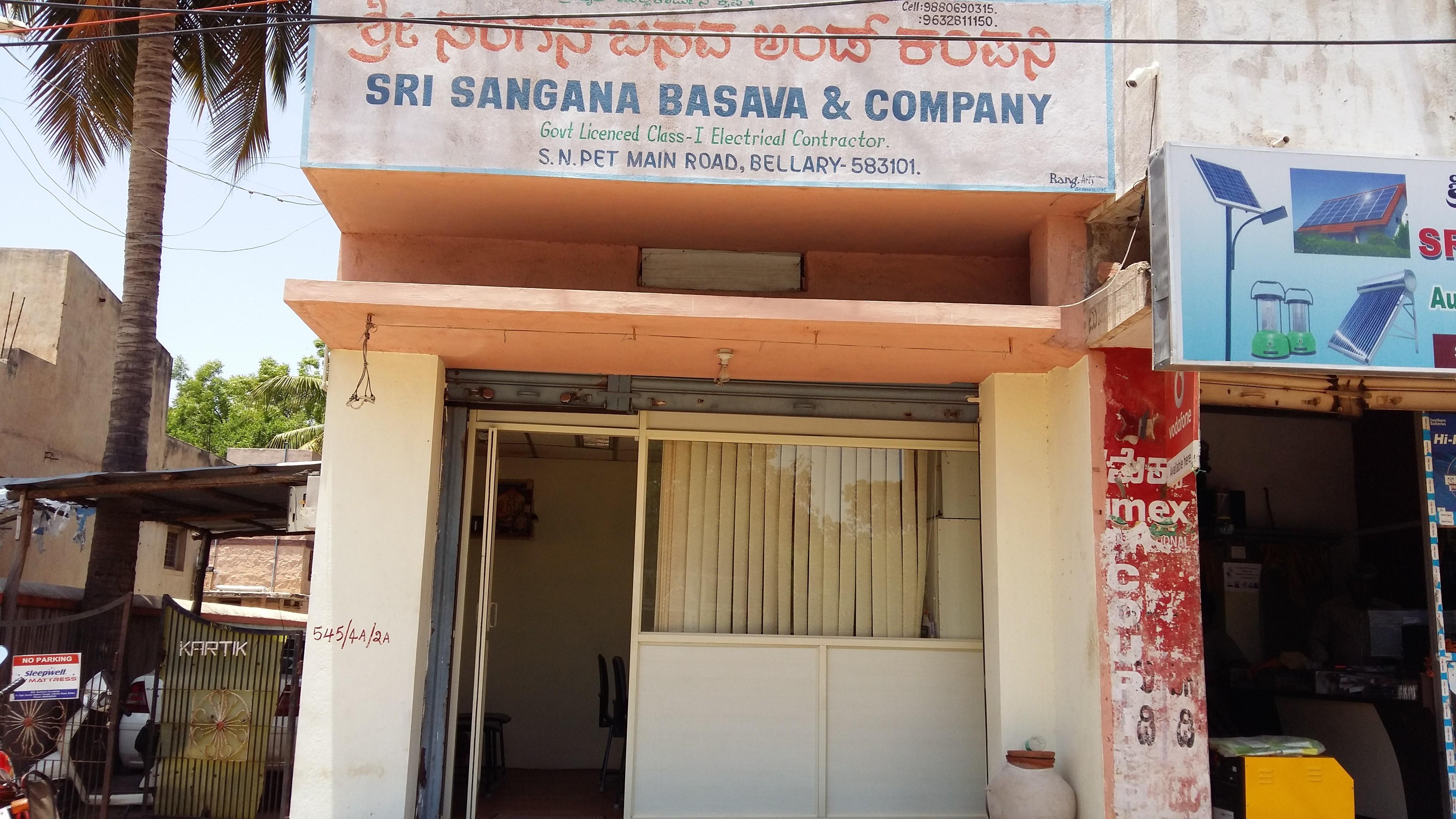 Sri Sangana Basava & Co