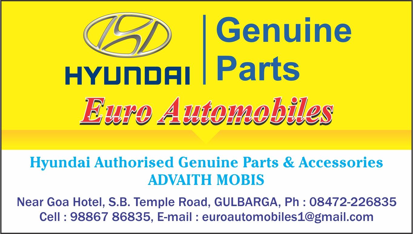 Euro Automobiles
