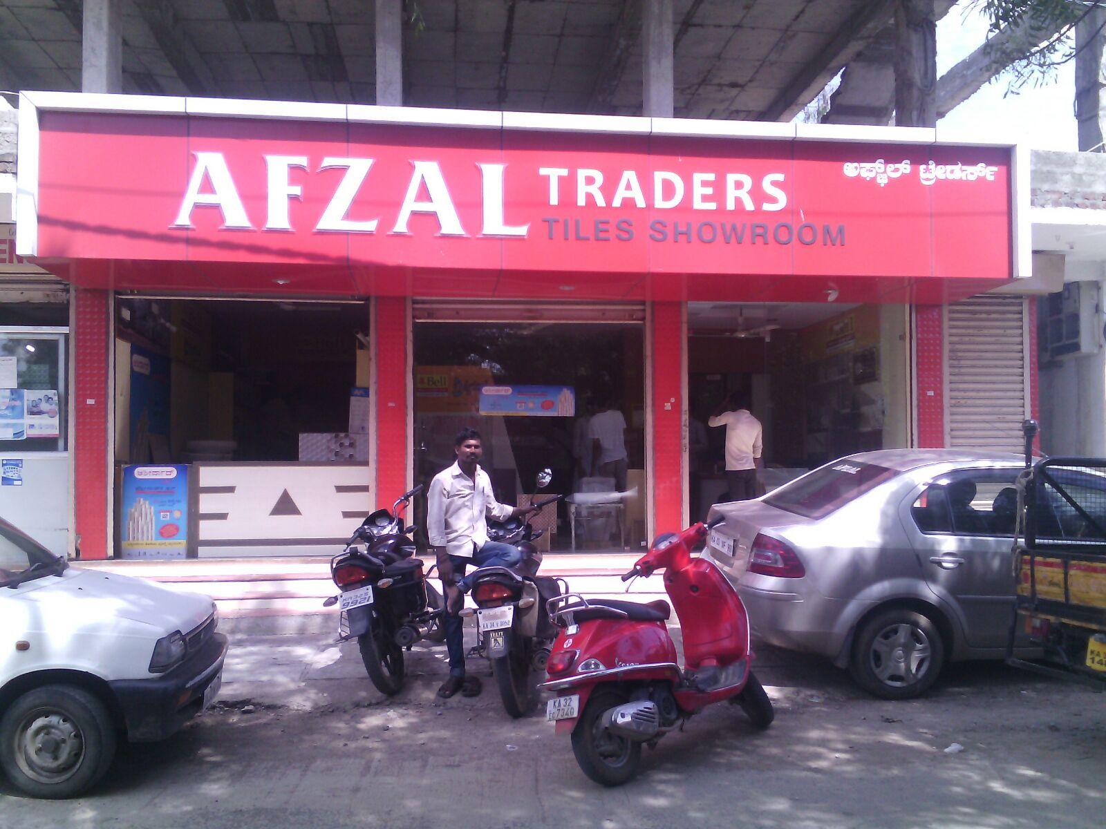 AFZAL TRADERS