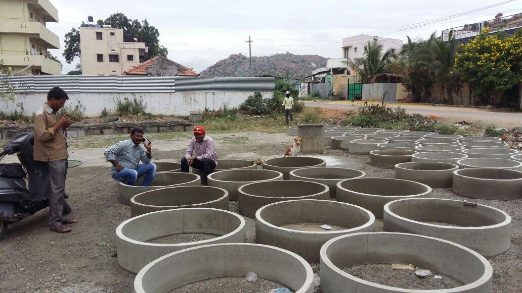 Sri Mallikarjuna Cement Works