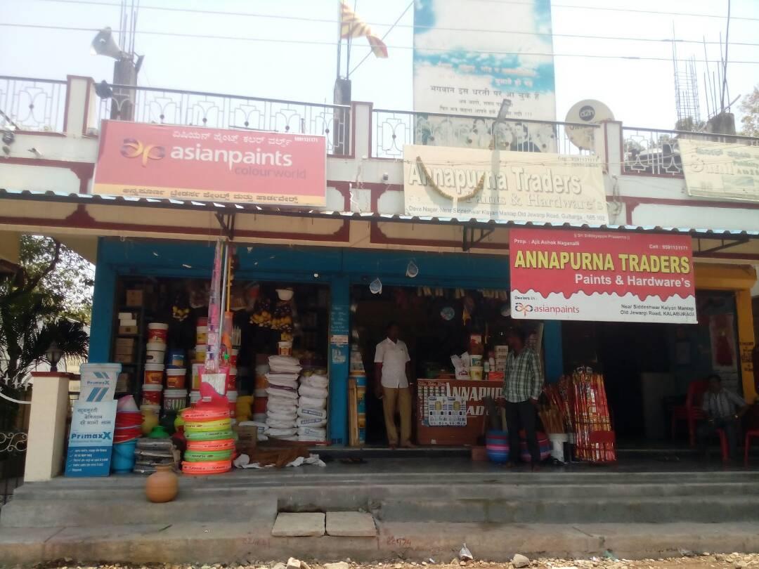 Annapurna Traders