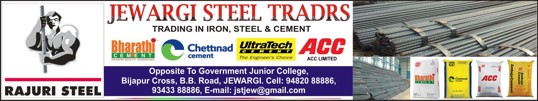 Jewargi Steel Traders