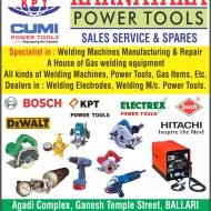 Karnataka Power Tools