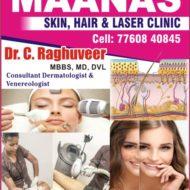 Maanas Skin, Hair & Laser Clinic