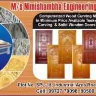 Nimishambha  Engineering Industries