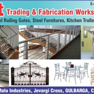 Perfect Trading & Fabrication Works