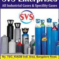 S.V.S Enterprises
