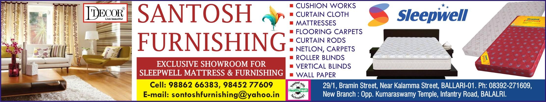 Santosh Furnishing