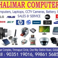 Shalimar Computers