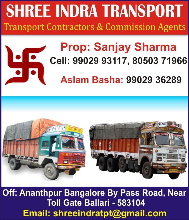 Shree Indra Transport