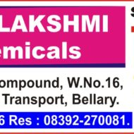 Shree Mahalakshmi Acids & Chemicals