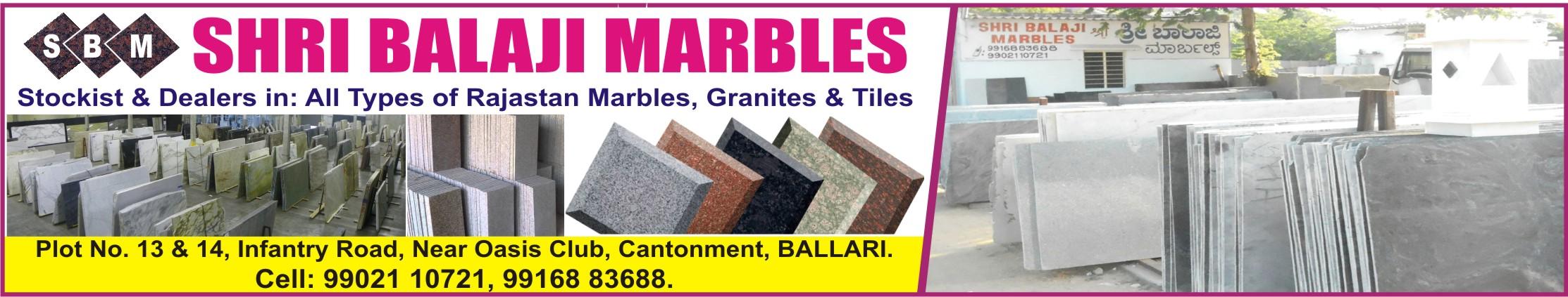 Shri Balaji Marbles
