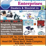 Sri Manjunath Enterprises