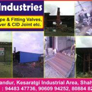 Unity Iron & Industries