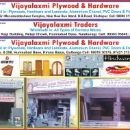 Vijayalaxmi Plywood & Hardware