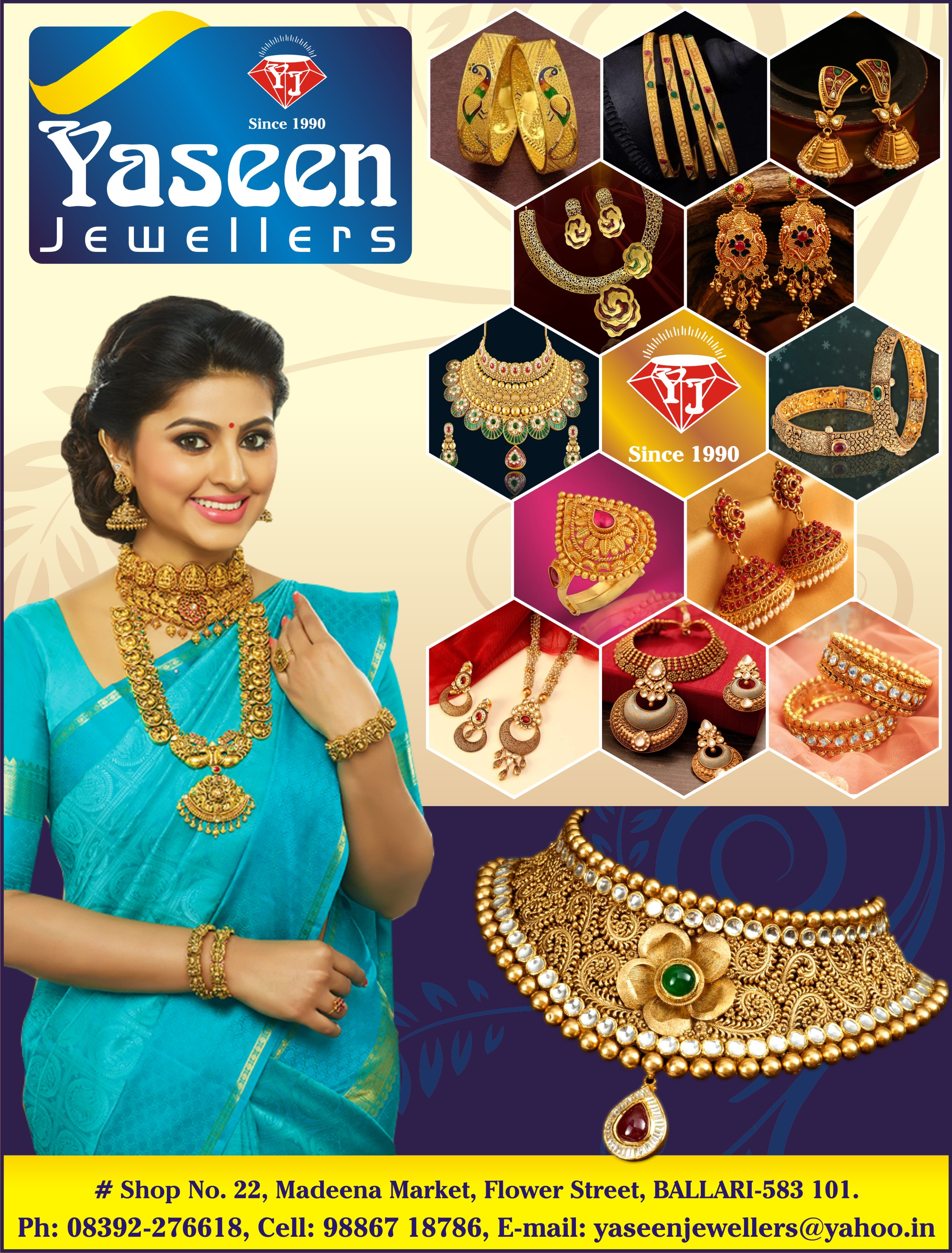 Yaseen Jewellers