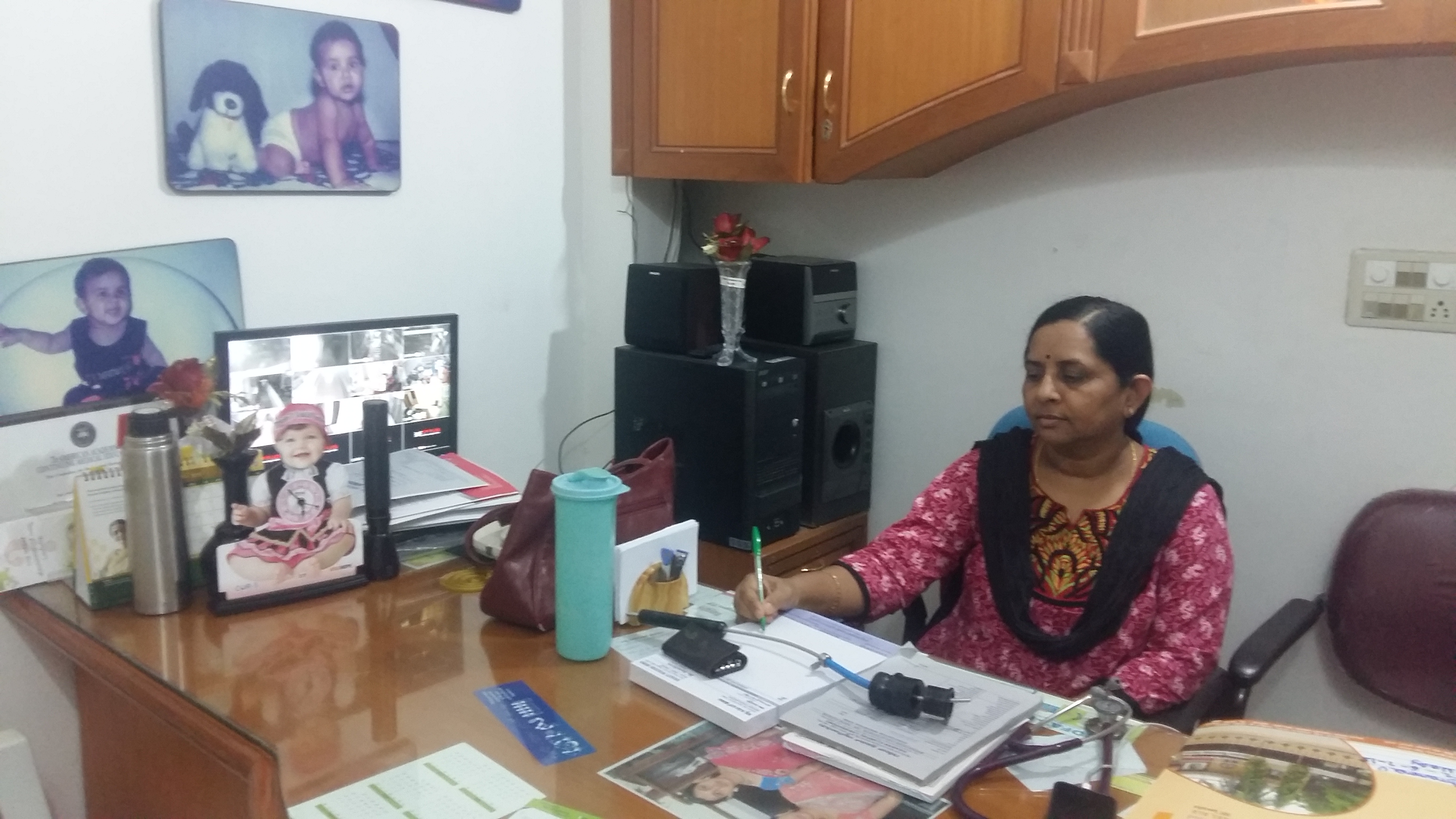 Shakti Nursing Home