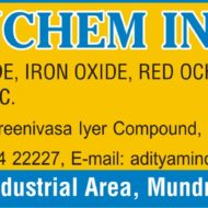 Aditya Minchem Industries